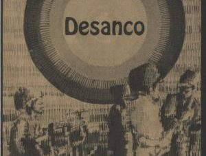 Desanco [ One Day / Opposite ]  Roots Rock Band