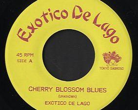 Exotico De Lago [ Cherry Blossom Blues / Aoi Kage No Air ] TS000