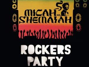 Micah Shemaiah / Micah Shemaiah. T.j.. Hempress Sativa. Jahkime & Infinite [ Rockers Party / Dread At The Control ] We Generation Music / Corner Stone Music(jp)