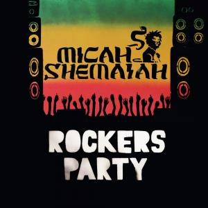 Micah Shemaiah / Micah Shemaiah. T.j.. Hempress Sativa. Jahkime & Infinite [ Rockers Party / Dread At The Control ] We Generation Music / Corner Stone Music(jp)