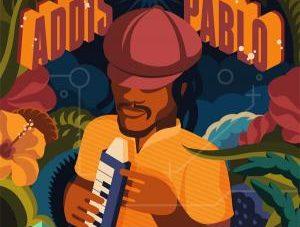 Addis Pablo / Franklyn Irving [ Pablo Inna De Yard / Inna De Dub ] Corner Stone Music (jp)