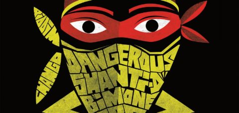 RCEP7-001 Shanti D – Dangerous ( O.B.F Mix / Bim One Mix )2×7″