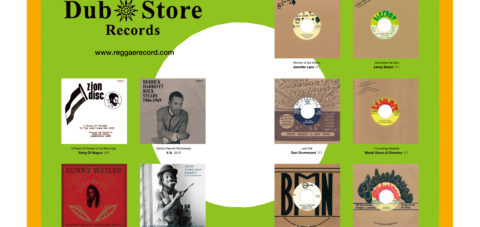 Bone Zine Vol.2 – Dub Store Records –