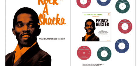 Bone Zine Vol.2 – Rock A Shacka