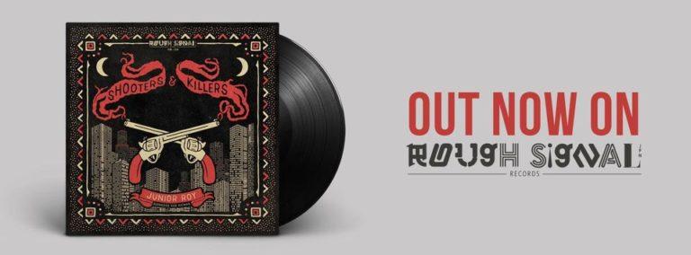 [重要盤] Rough Signal Records 12002