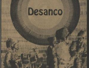 【Zipang Wax】 One Day / Opposite – Desanco 7"