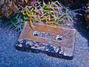 【Zipang Wax】No Broken Hearts On This Factory Floor – Tapes  EM1146SP