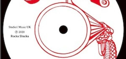 【Zipang Wax】Door Peeper– Burning Spear & Roland Alphonso |Studio 1 / Rock A Shacka RSCS12-001