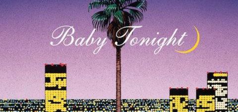 【Zipang Wax】Baby Tonight / 月とレゲエナイト – どんずりばー (Dunns River) | Medz Music MJOG-004