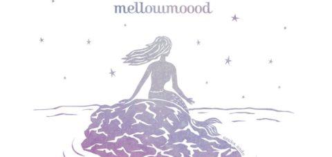 【Zipang Wax】mellowmoood – asuka ando|ULTRA-VYBE VB1065